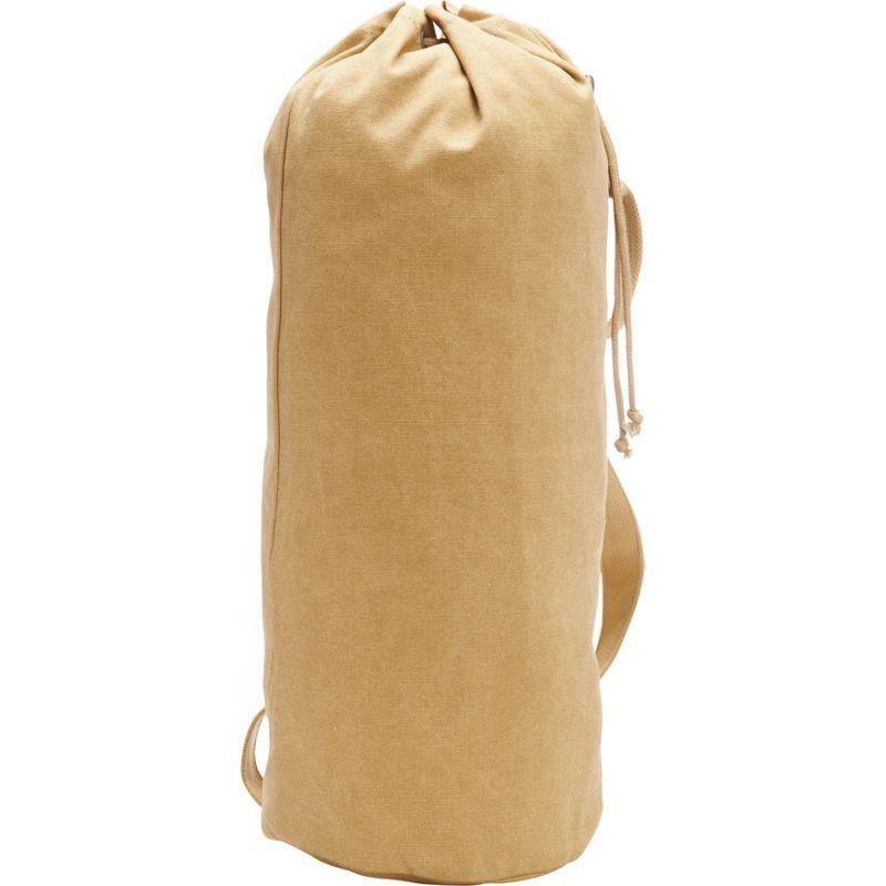 パーソングレイ メンズ スーツケース バッグ Cavalry Duffle Small Sand