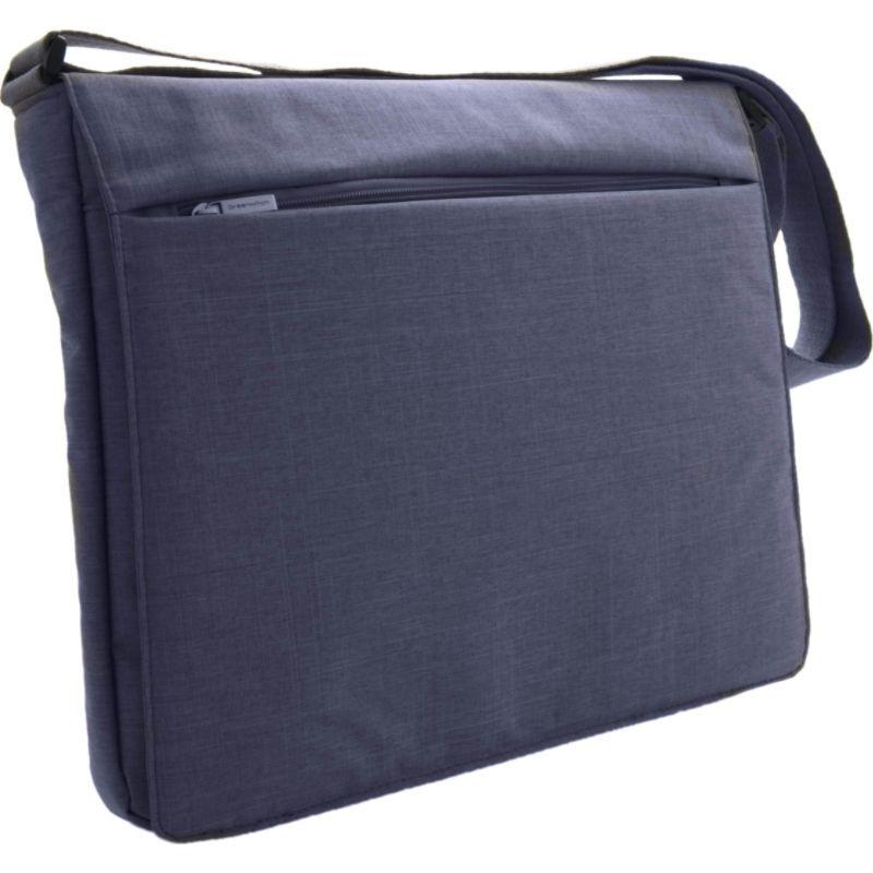 グリーンウィッチ メンズ ショルダーバッグ バッグ Messenger Bag Blue