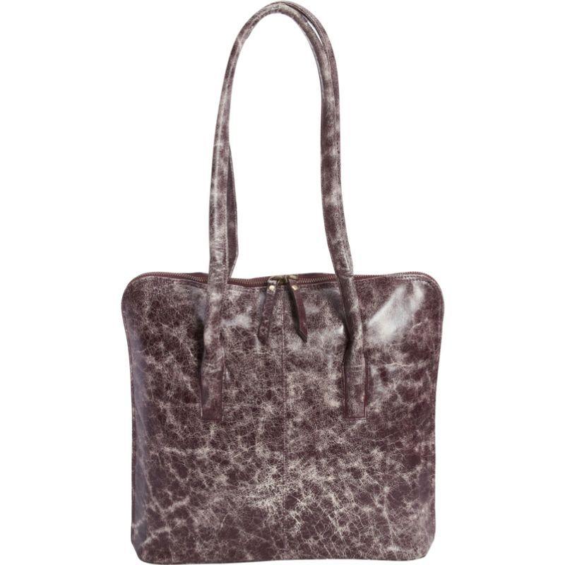 ラティコレザーズ メンズ ショルダーバッグ バッグ Pascal Shoulder Bag Astro Purple