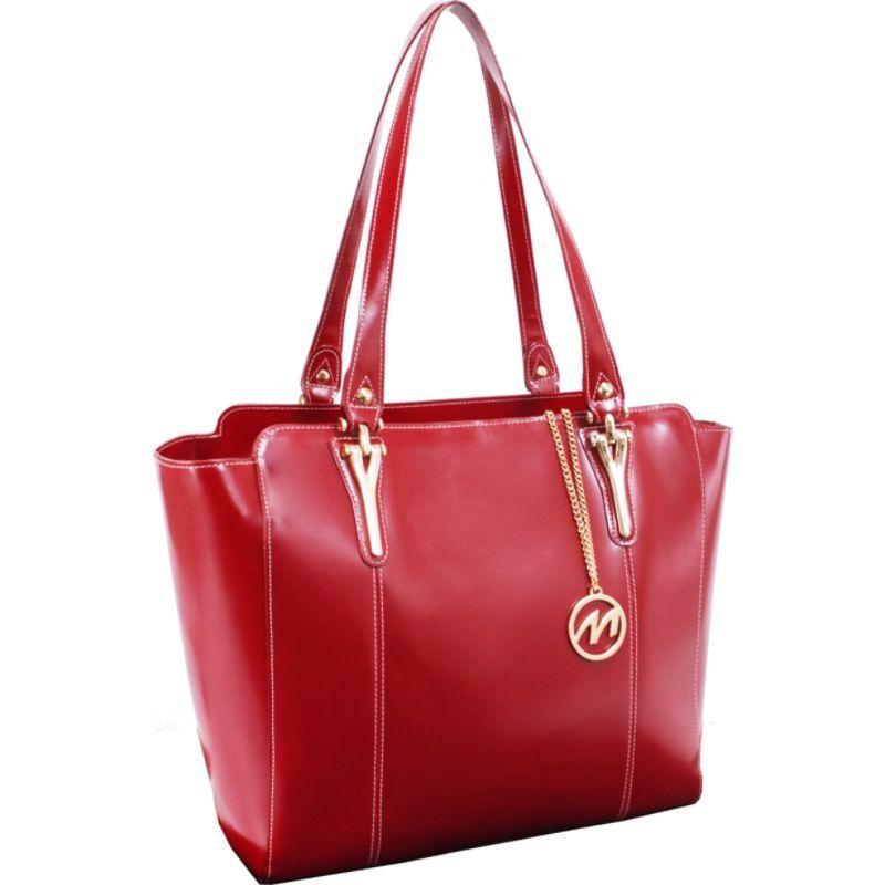 【数量限定】 マックレイン スーツケース メンズ Alicia スーツケース バッグ Alicia Tote Red Red, 海士町:0a87a9d5 --- dondonwork.top