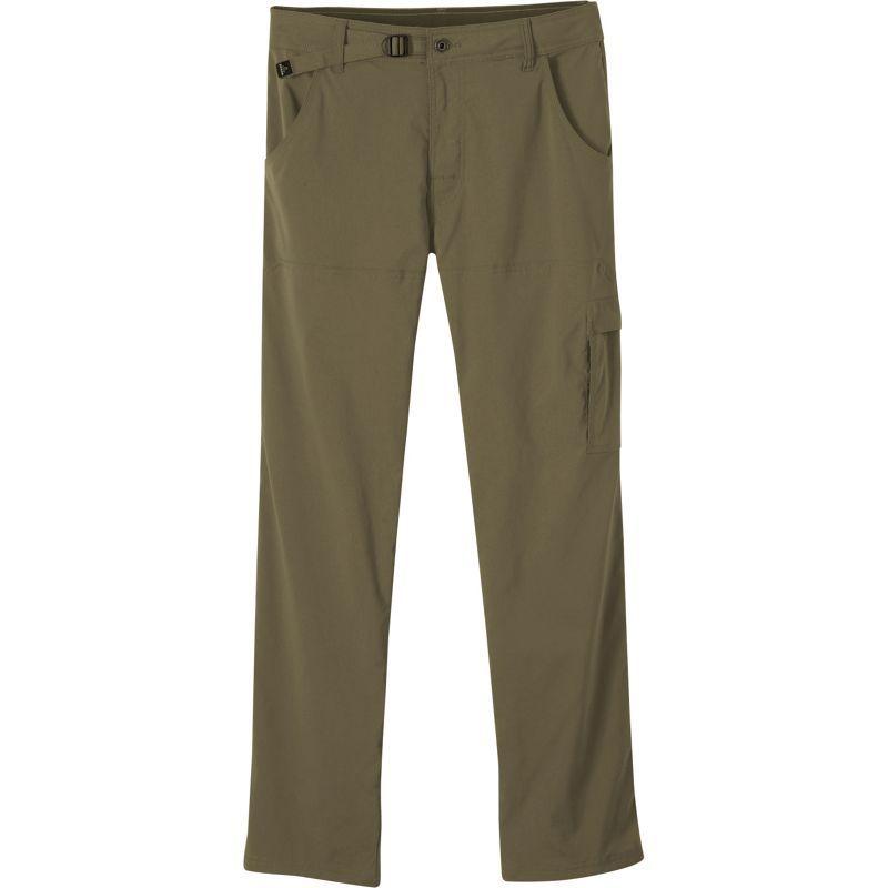 プラーナ メンズ カジュアルパンツ ボトムス Stretch Zion Pants - 32 Inseam Cargo Green