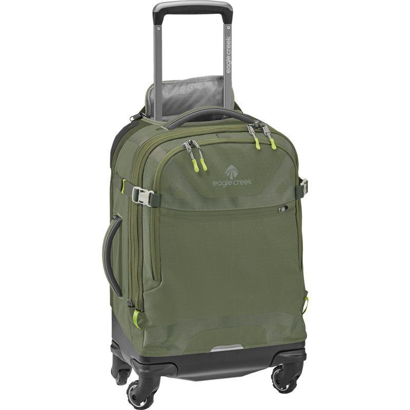 イーグルクリーク メンズ スーツケース バッグ Gear Warrior AWD International Carry-On Olive