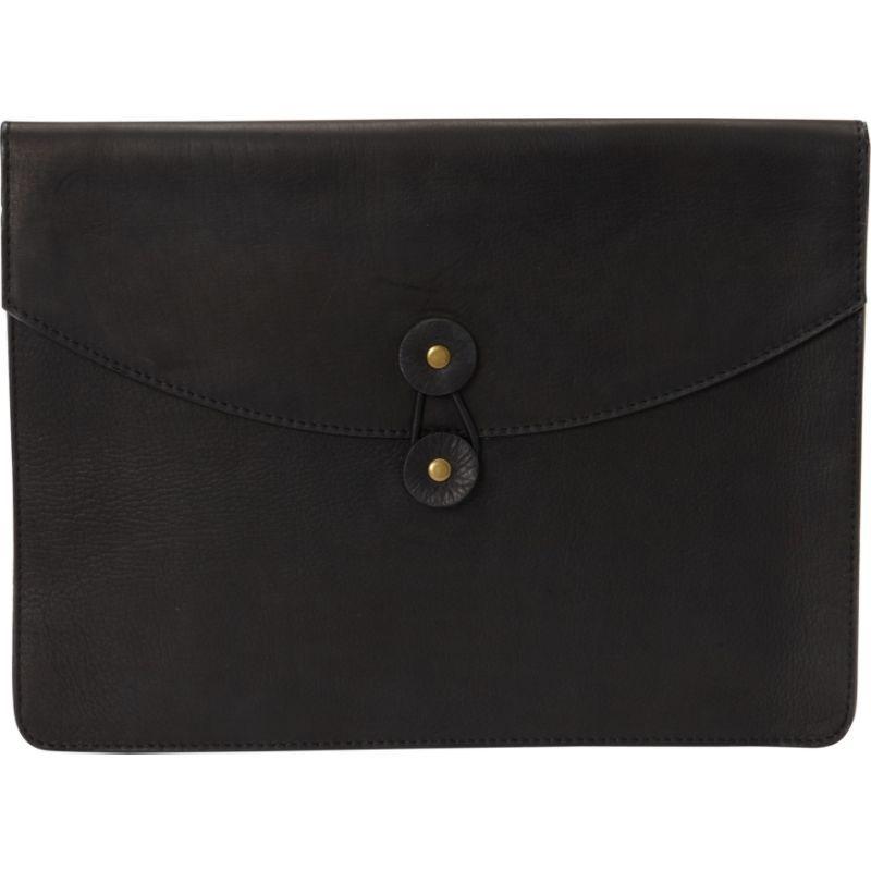 クレアーチャイス メンズ PC・モバイルギア アクセサリー Luxury iPad Holder Black