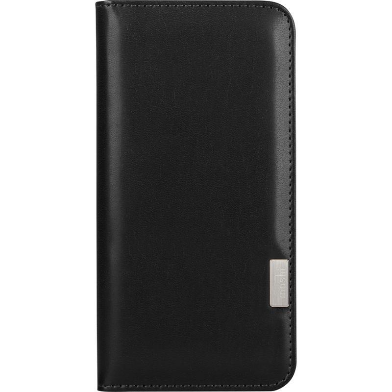 モシ メンズ PC・モバイルギア アクセサリー Overture for Galaxy S8 Plus Black