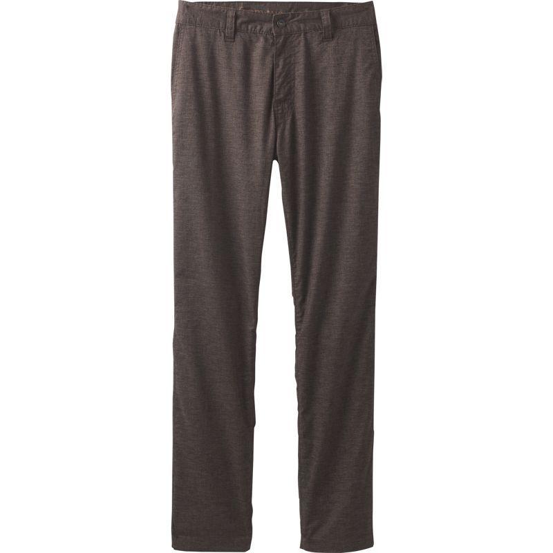 プラーナ メンズ カジュアルパンツ ボトムス Furrow Pant 30 Inseam Acacia Brown