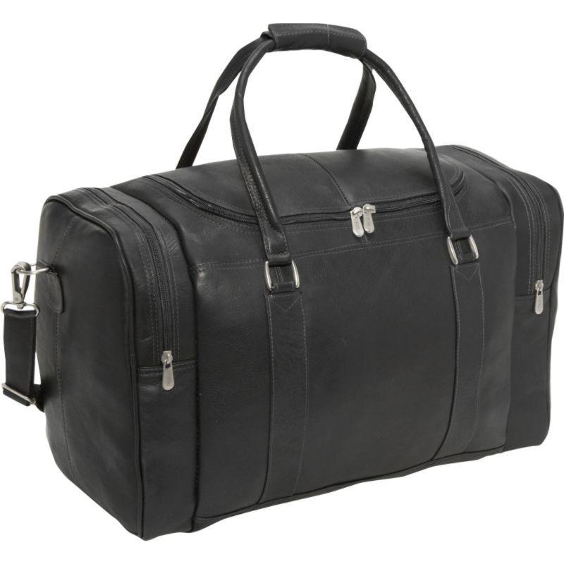 ピエール メンズ スーツケース バッグ Classic Weekend Carry-On Black