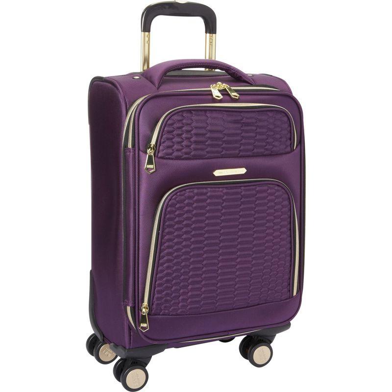エイミー Plum ケステンバーグ メンズ スーツケース バッグ Florence Florence Collection 20