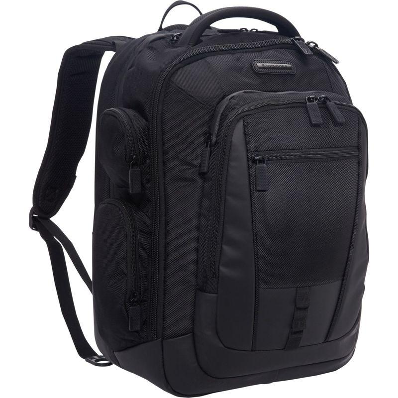 サムソナイト メンズ スーツケース バッグ Prowler ST6 Laptop Backpack- eBags Exclusive Black