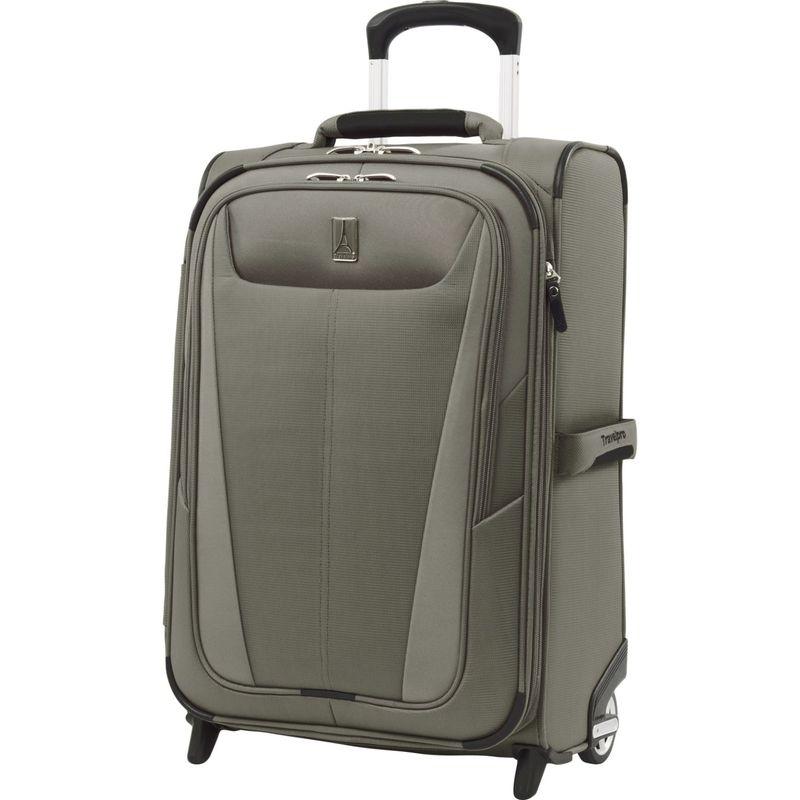 トラベルプロ メンズ スーツケース バッグ Maxlite 5 22
