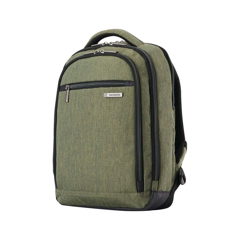 サムソナイト メンズ スーツケース バッグ Modern Utility Mini Laptop Backpack Olive