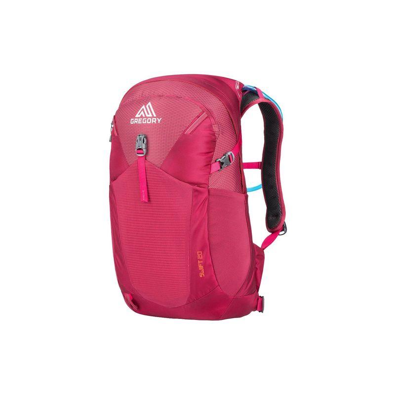 グレゴリー メンズ バックパック・リュックサック バッグ Womens Swift 20 3D-Hydro Backpack Orchid Red