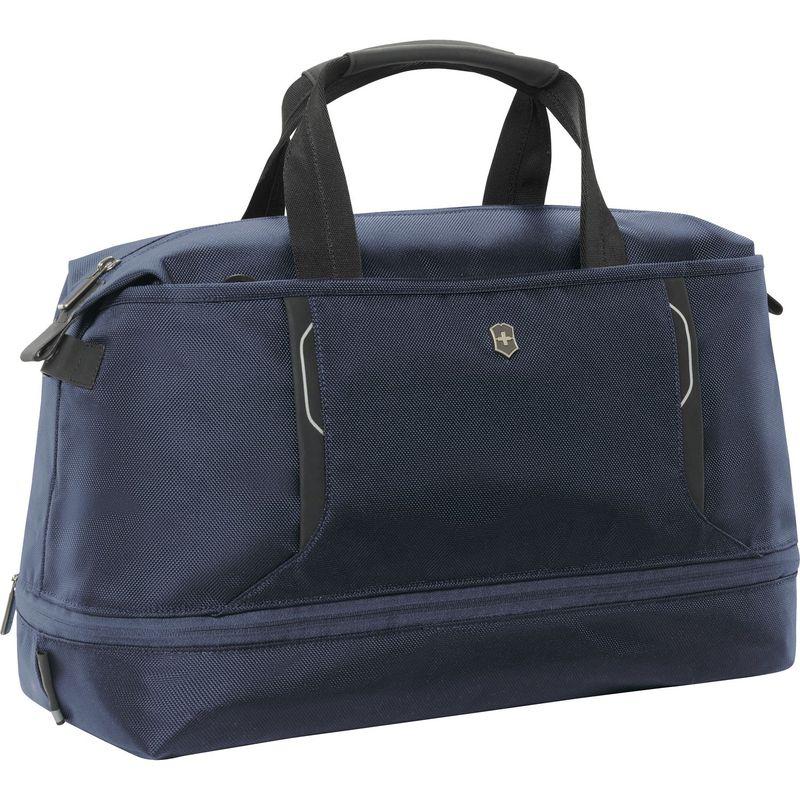 ビクトリノックス メンズ スーツケース バッグ Werks Traveler 6.0 Weekender Blue