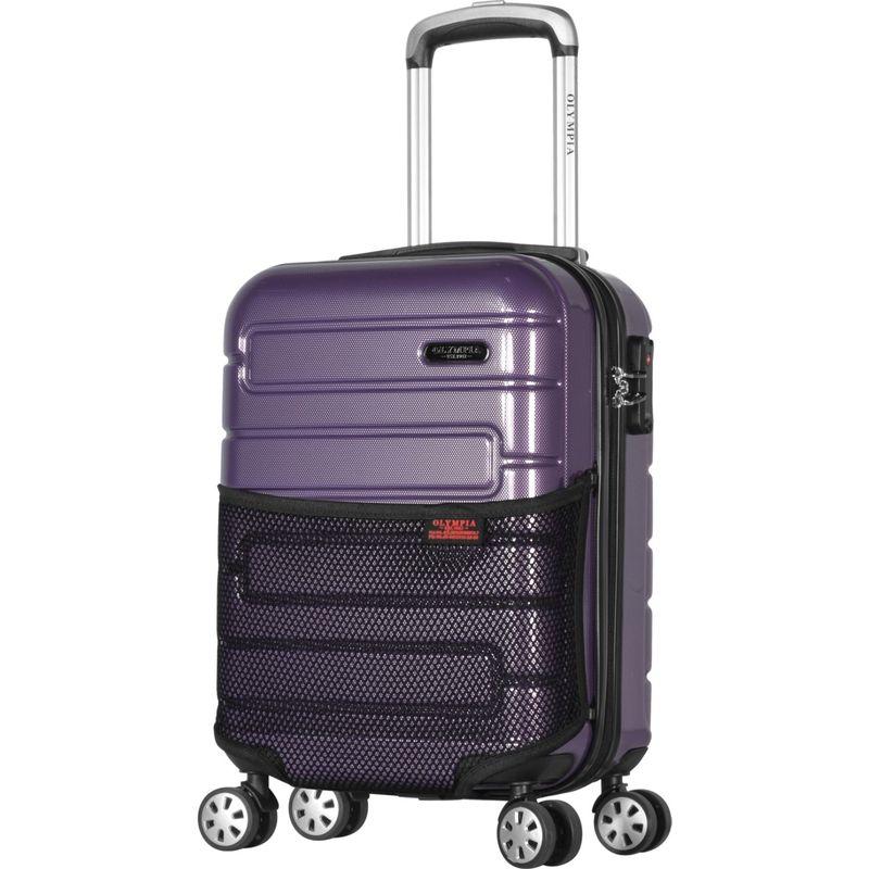 オリンピア メンズ スーツケース バッグ Nema 18