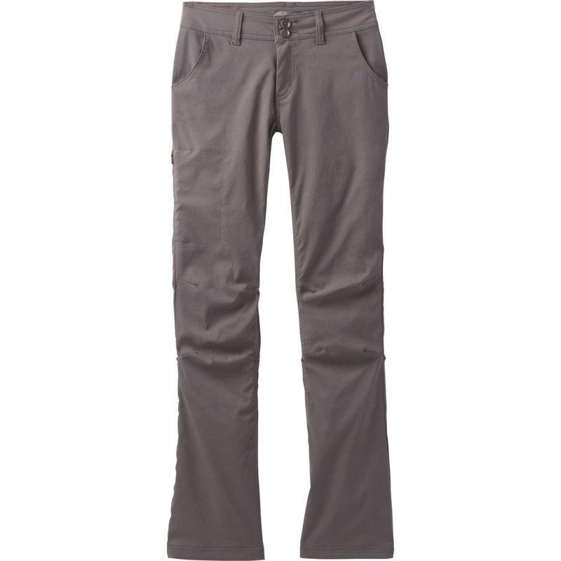 プラーナ レディース カジュアルパンツ ボトムス Halle Pants - Regular Inseam 6 - Coal