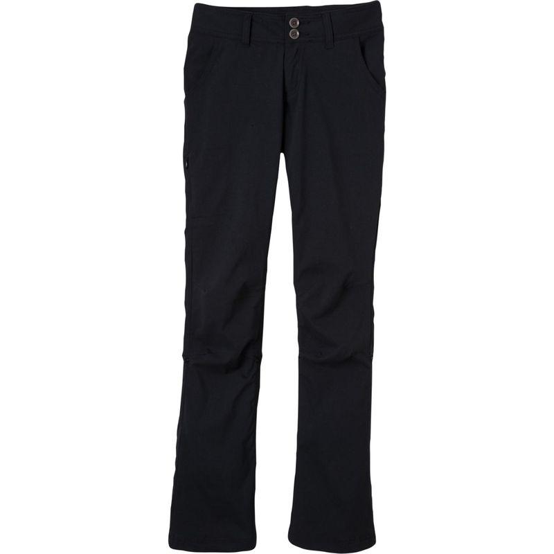 プラーナ レディース カジュアルパンツ ボトムス Halle Pants - Regular Inseam 8 - Black