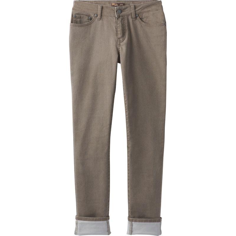 プラーナ レディース カジュアルパンツ ボトムス Kara Jeans 00 - Dark Mud