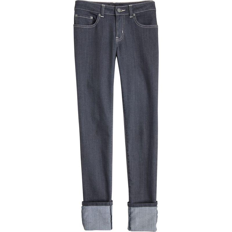 プラーナ レディース カジュアルパンツ ボトムス Kara Jeans 10 - Denim