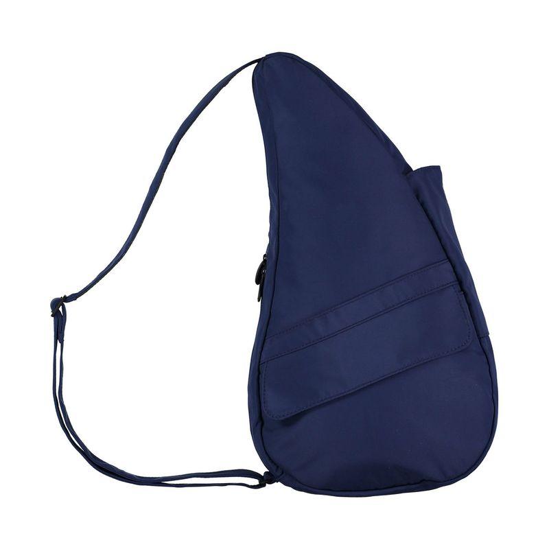 アメリバッグ メンズ ハンドバッグ バッグ Healthy Back Bag ? Microfiber Extra Small Navy
