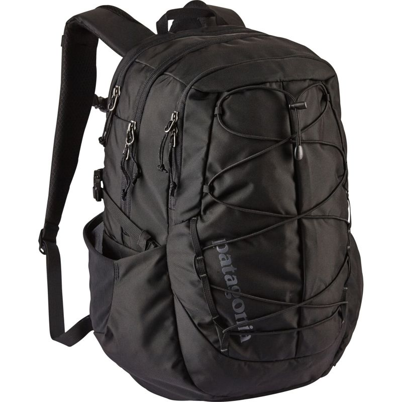 パタゴニア メンズ バックパック・リュックサック バッグ Women's Chacabuco Pack 28L Black