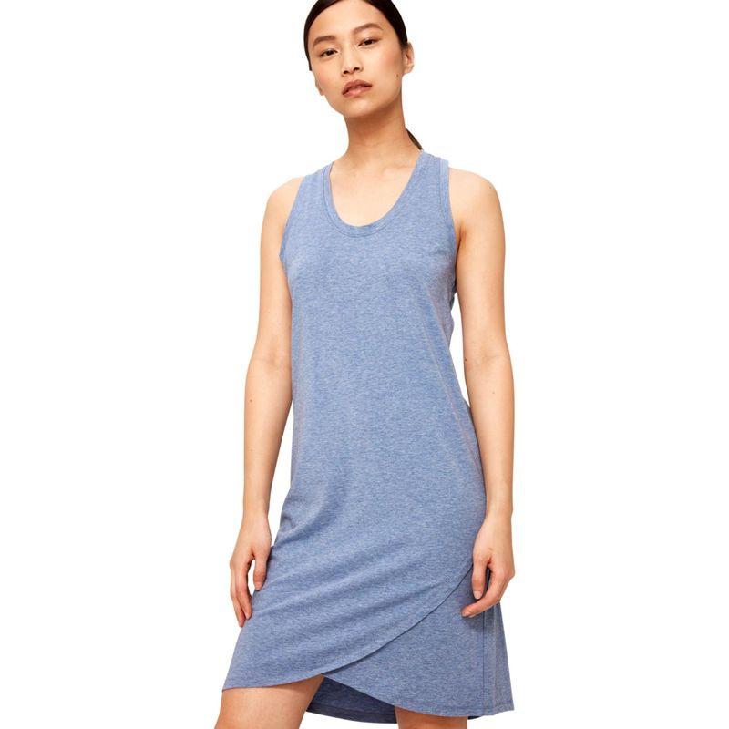 ロル レディース ワンピース トップス Macy Dress XS - Light Denim Heather