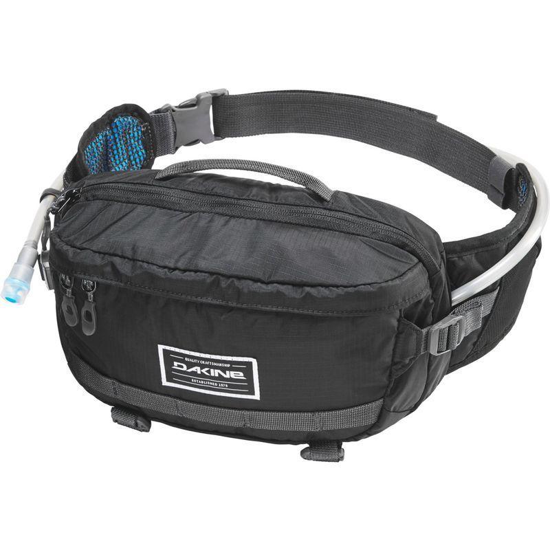 ダカイン メンズ ボディバッグ・ウエストポーチ バッグ Hot Laps 5L Bike Waist Bag Black