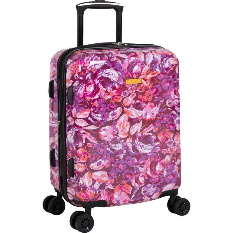 イザックミズラヒ メンズ スーツケース バッグ Inez 22