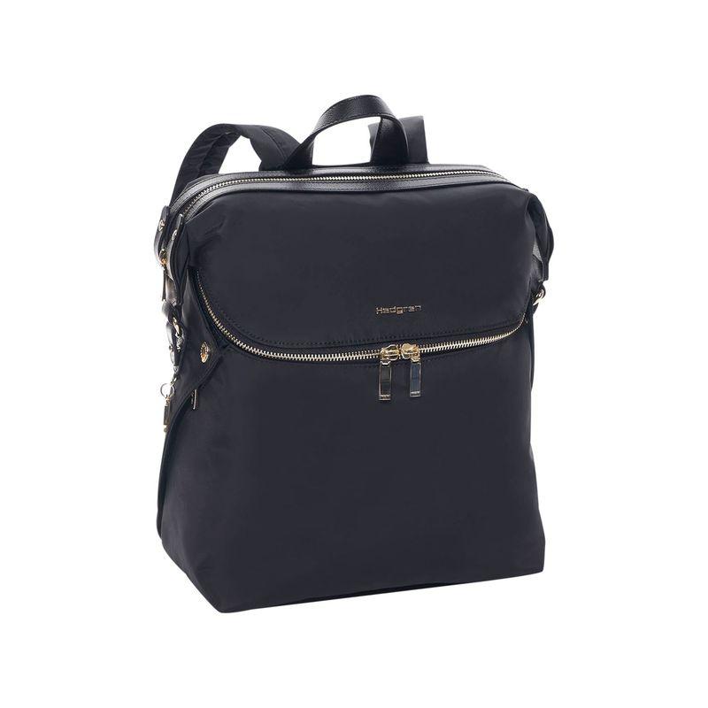 ヘドグレン メンズ ハンドバッグ バッグ Paragon Medium Backpack Black