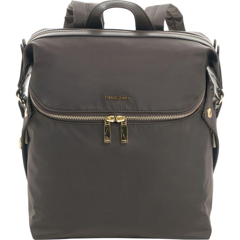 ヘドグレン メンズ ハンドバッグ バッグ Paragon Medium Backpack Pavement
