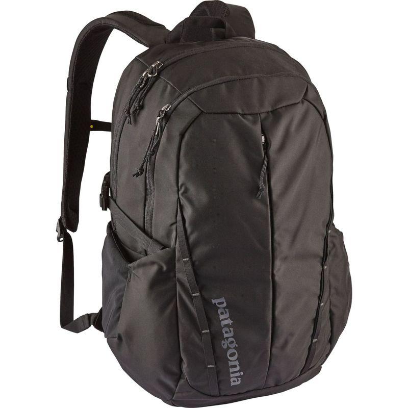 パタゴニア メンズ バックパック・リュックサック バッグ Men's Refugio Pack 28L Black