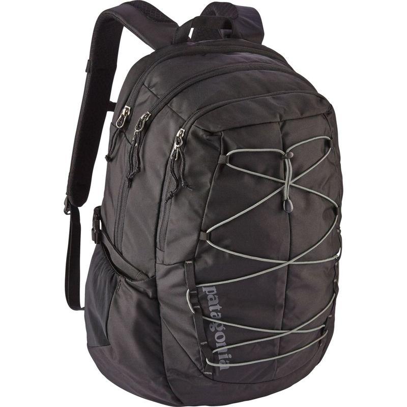 パタゴニア メンズ バックパック・リュックサック バッグ Men's Chacabuco Pack 30L Black