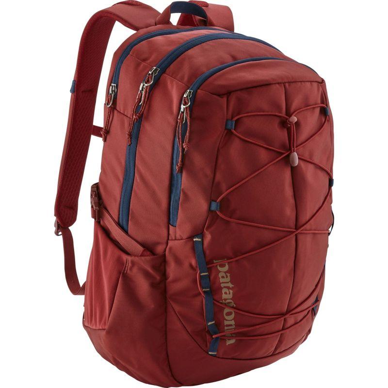 パタゴニア メンズ バックパック・リュックサック バッグ Men's Chacabuco Pack 30L Oxide Red