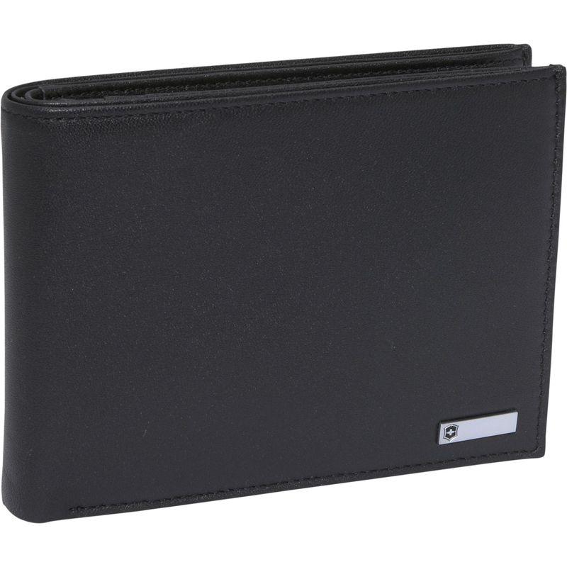 ビクトリノックス メンズ 財布 アクセサリー Altius 3.0 Innsbruck Wallet Black