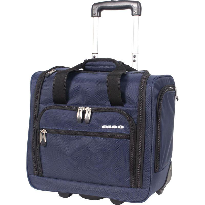 チャオ メンズ スーツケース バッグ 15