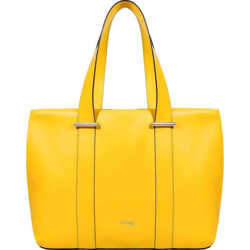リパルトパリ メンズ トートバッグ バッグ By The Seine Large Tote Bag Lemon Yellow