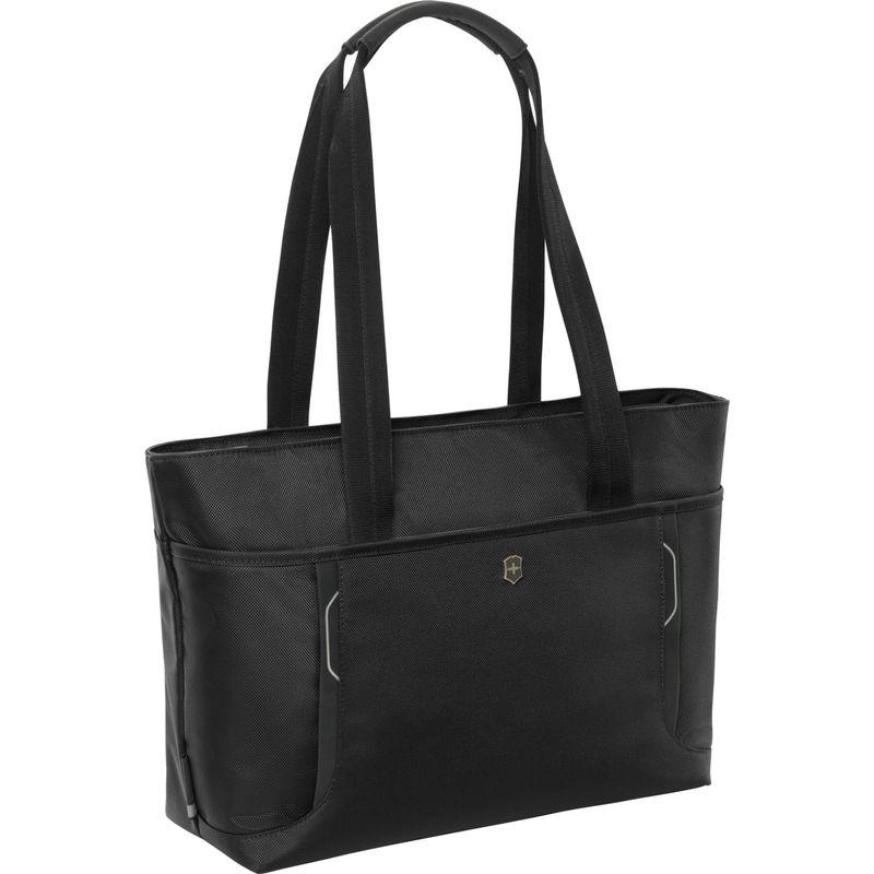 ビクトリノックス メンズ スーツケース バッグ Werks Traveler 6.0 Shopping Tote Black