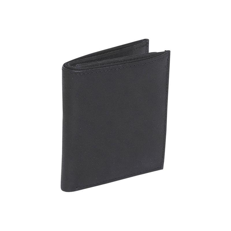 デレクアレクサンダー メンズ 財布 アクセサリー Showcard, Twin ID Black