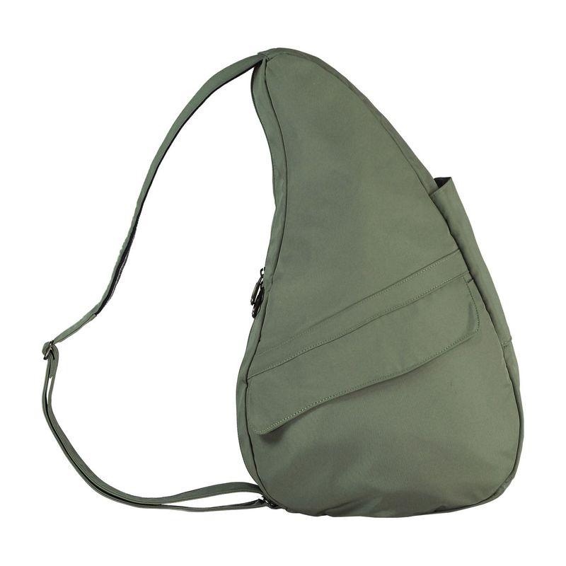アメリバッグ メンズ ハンドバッグ バッグ Healthy Back Bag ? Microfiber Medium Sea Moss