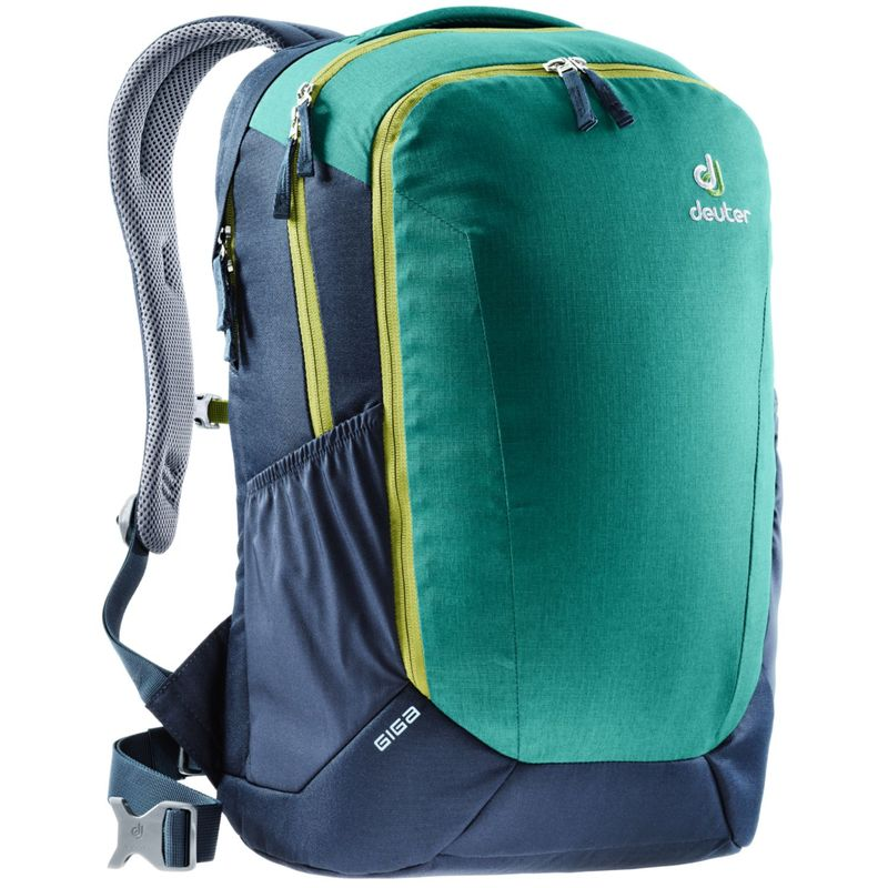 ドイター メンズ バックパック・リュックサック バッグ Giga Laptop Backpack Alpinegreen/Navy