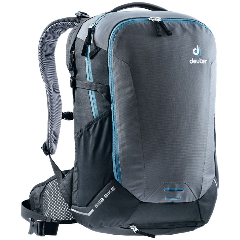 ドイター メンズ スーツケース バッグ Giga Bike Laptop Backpack Graphite/Black