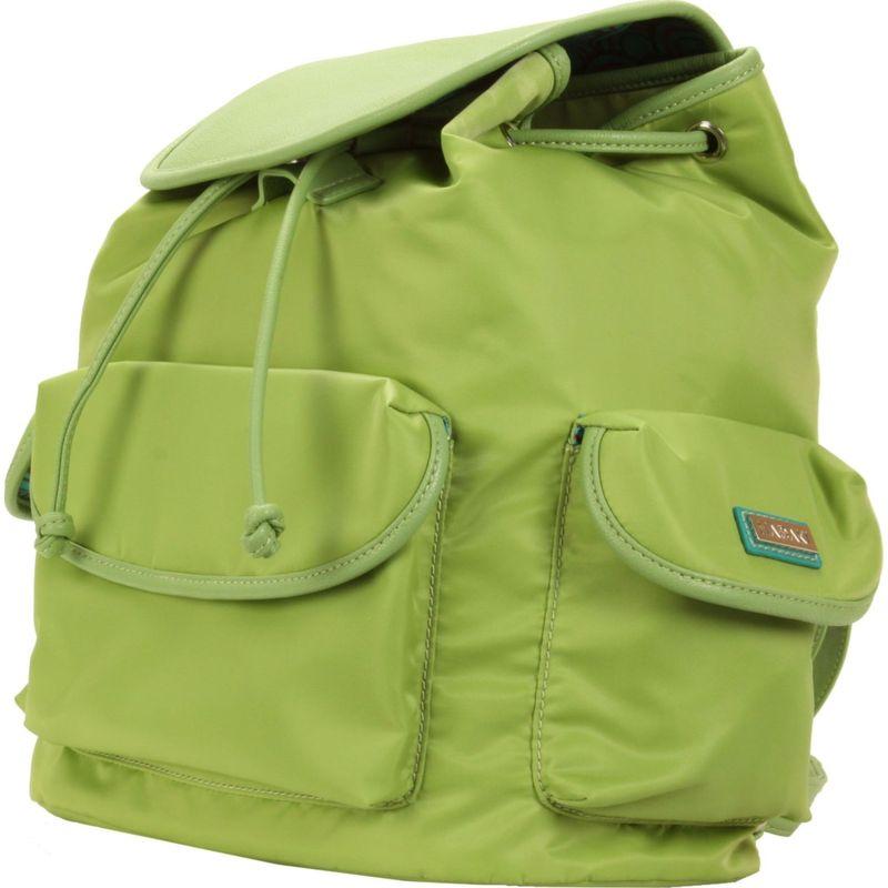 ハダキ メンズ ハンドバッグ バッグ Market Pack Piquat Green