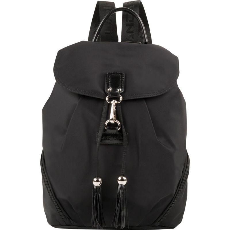 ランキャスターパリ メンズ ハンドバッグ バッグ Nylon Tassel Traveler Black