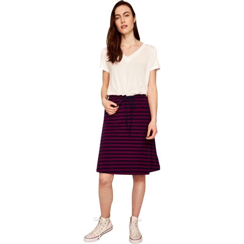 ロル レディース スカート ボトムス Lunner Skirt XS - Cherries Mirtillo Stripe