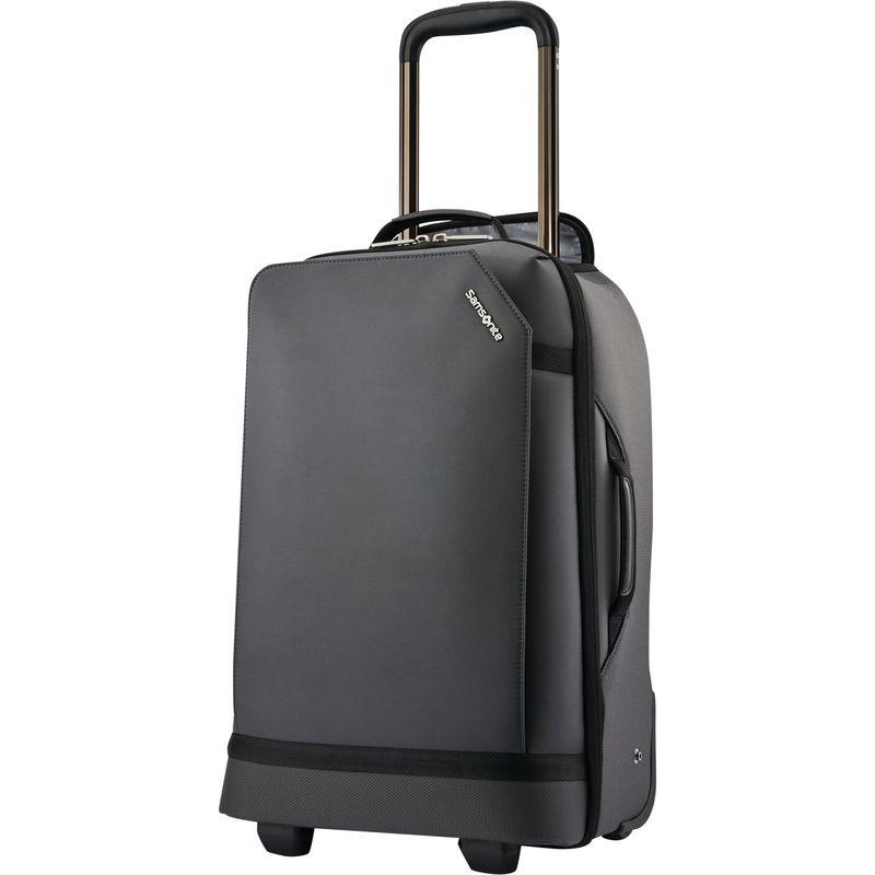 サムソナイト メンズ スーツケース バッグ Encompass Convertible Wheeled Laptop Backpack Anthracite Grey