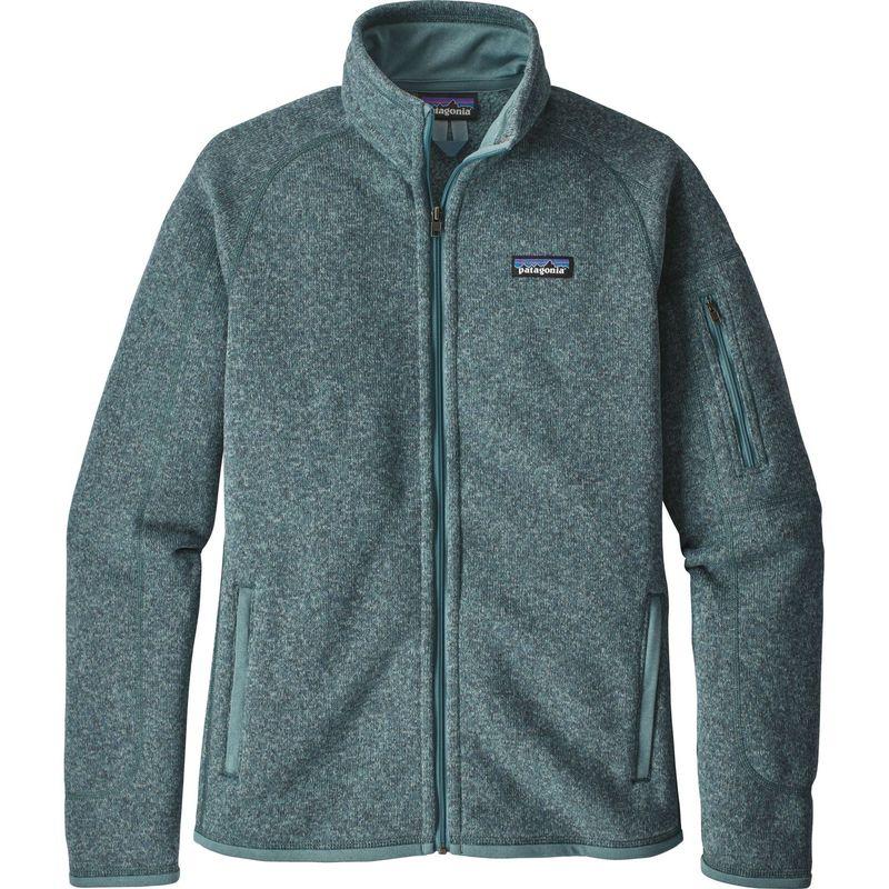パタゴニア レディース ニット Discontinued・セーター XS アウター Womens Better Sweater Jacket Blue XS - Shadow Blue - Discontinued, kousen:49b2b00e --- itxassou.fr