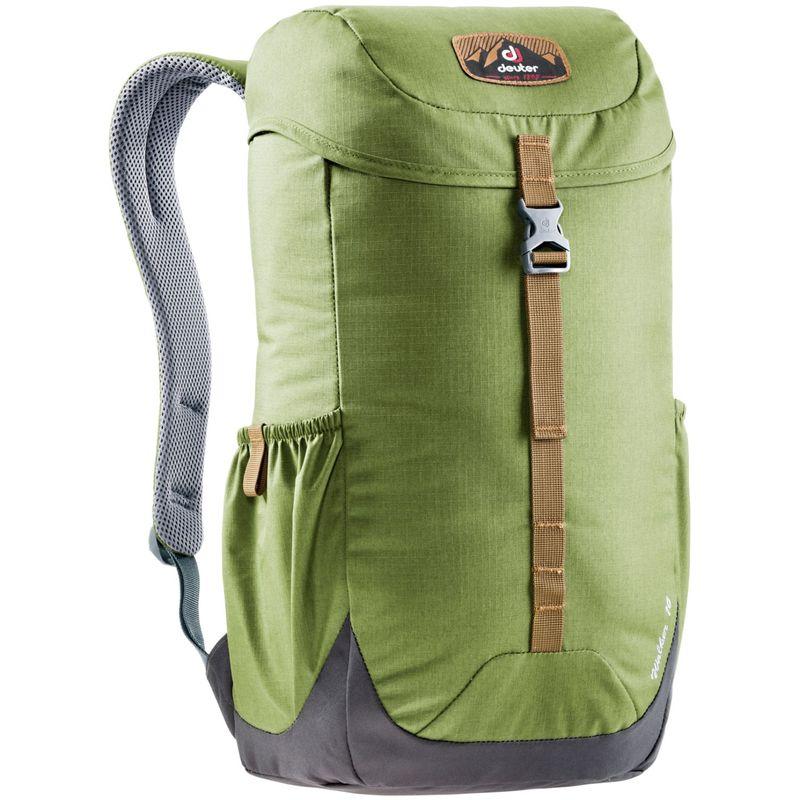 ドイター メンズ バックパック・リュックサック バッグ Walker 16 Hiking Pack Pine/Graphite(24430)
