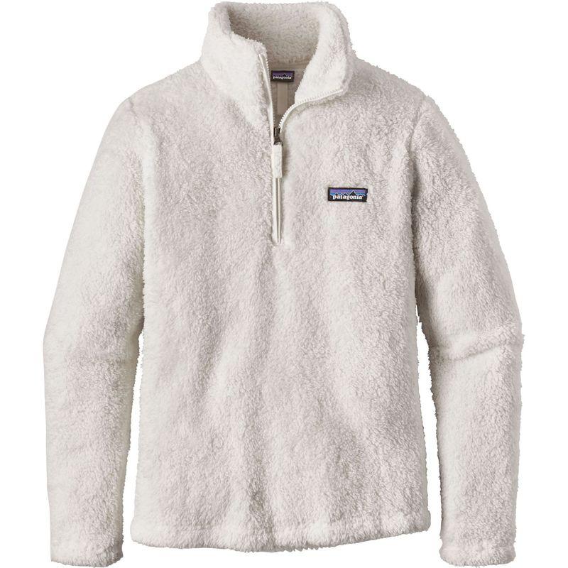 パタゴニア レディース レディース ニット Zip・セーター アウター Womens Discontinued Los Gatos 1/4 Zip XL - Birch White - Discontinued, フジスポ:777293fd --- itxassou.fr