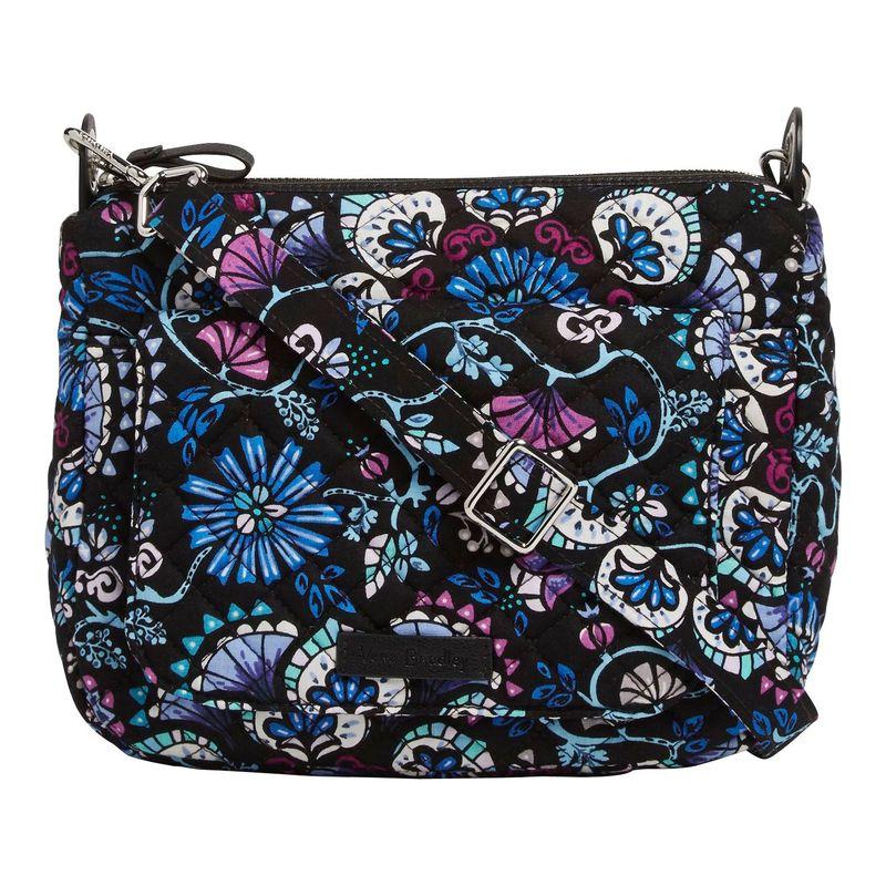 ベラブラッドリー メンズ ボディバッグ・ウエストポーチ バッグ Carson Mini Shoulder Bag Bramble