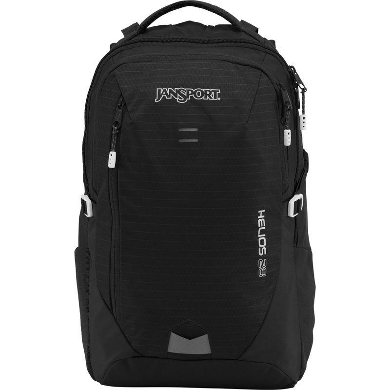 ジャンスポーツ メンズ バックパック・リュックサック バッグ Helios 28 Laptop Backpack Black