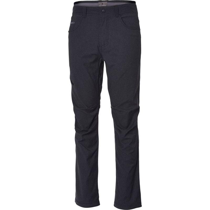 ロイヤルロビンズ メンズ カジュアルパンツ ボトムス Mens Alpine Road Pant 30 - 30in - Charcoal