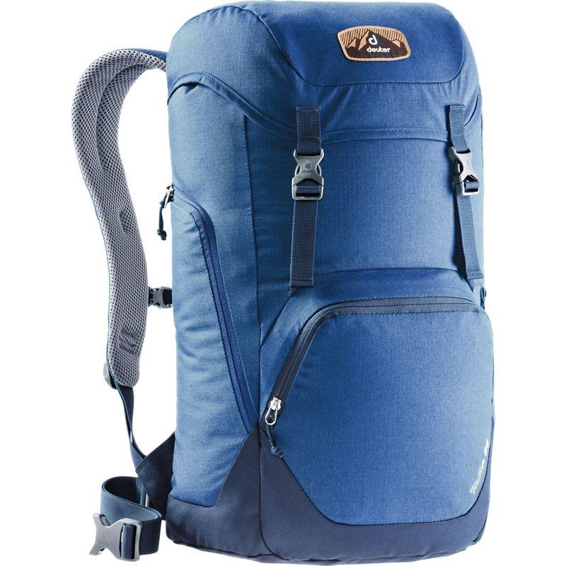 ドイター メンズ バックパック・リュックサック バッグ Walker 24 Hiking Pack Steel/Navy(31300)